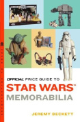 Official Price Guide to Star Wars Memorabilia [Large Print]