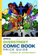 The Official Overstreet Comic Book Price Guide, Edition #35
