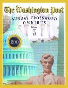 The Washington Post Sunday Crossword Omnibus, Volume 3