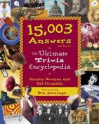 15,003 Answers