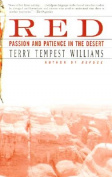 Red:Passion & Patience in the Deser