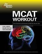 The Princeton Review MCAT Workout
