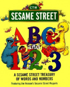Sesame Street ABC and 123