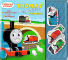 Thomas' Magnetic Playbook [With 9 Magnets]