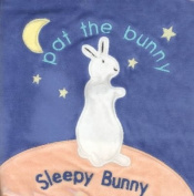 Ptb:Cloth Book - Sleepy Bunny