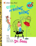 Lgb: Gerald Mcboing Boing