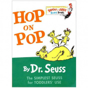 Hop on Pop [Board Book]