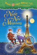 Night of the New Magicians