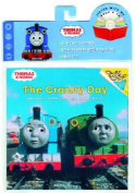 Cranky Day & Other Thomas the Tank Engine Stories Book & CD (Thomas & Friends) [With CD]