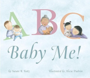 ABC, Baby Me! [Board book]