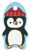 Clackers: Penguin [Board book]