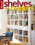Sunset Shelves and Cabinets