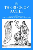 The Book of Daniel (Anchor Yale Bible
