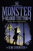 Monster Blood Tattoo 2