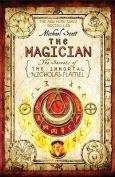 The Magician (Secrets of the Immortal Nicholas Flamel