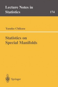 Statistics on Special Manifolds