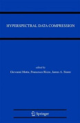 Hyperspectral Data Compression
