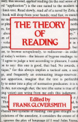 The Theory of Reading