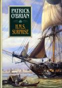 H.M.S. Surprise (Aubrey-Maturin