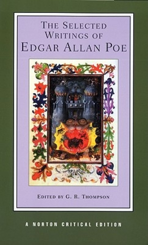 edgar allan poe essays reviews library america Edgar allan poe: essays and reviews, edited by g r  library of america, 1984) other: poe's contributions to the  years later she published edgar poe and his.