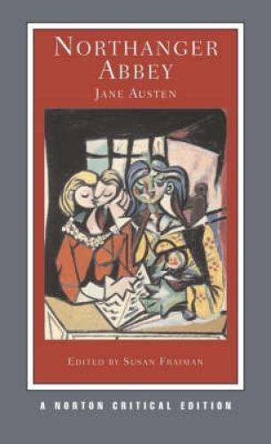 essays on ann radcliffe