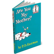 Are You My Mother? (Beginner books