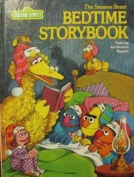 The Sesst-Bedtime Storybook #