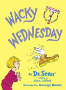 Wacky Wednesday (I Can Read It All by Myself Beginner Books