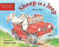 Sheep in a Jeep
