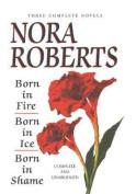 Nora Roberts Three Complete Novels