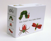 Eric Carle's Very Little Library [Board book]