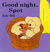 Good Night Spot [Board Book]
