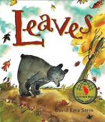 Leaves [Board book]