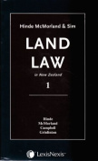 Hinde McMorland and Sim Land Law in New Zealand