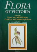 Flora of Victoria Volume 2