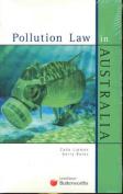 Pollution Law in Australia