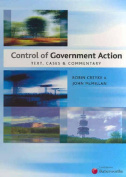 Control of Government Action