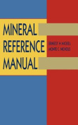 The Mineral Reference Manual