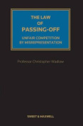 The Law of Passing-off