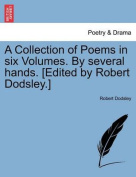 A Collection of Poems by Several Hands (Cultural Formations