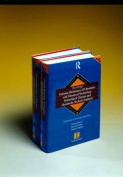 Routledge German Dictionary of Chemistry and Chemical Technology