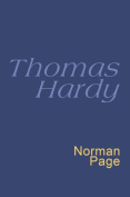 Thomas Hardy: Family History