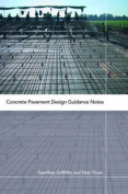 Concrete Pavement Design