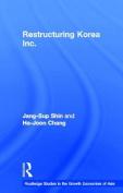 Restructuring Korea Inc.