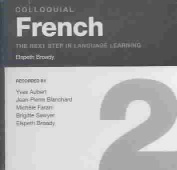 Colloquial French 2 [Audio]