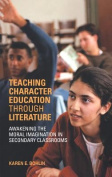 Teaching Character Education Through Literature