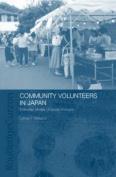 Community Volunteers in Japan