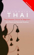 Colloquial Thai  [Audio]
