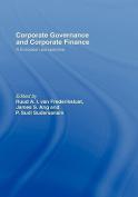 Corporate Governance and Corporate Finance