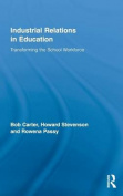 Industrial Relations in Education